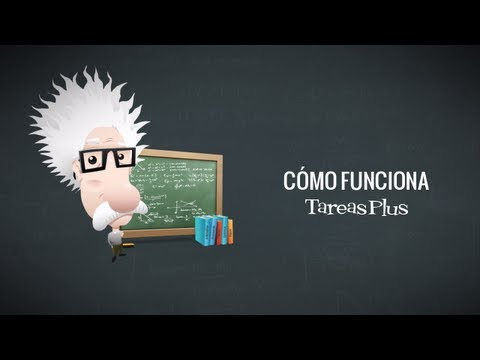 Tareasplus overview (Spanish)