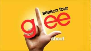 Shout - Glee Cast [HD FULL STUDIO]
