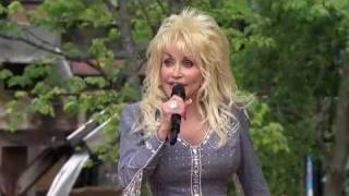 EXCLUSIVE - Dolly Parton - 9 to 5 - Dolly Celebrates 25 Years of Dollywood