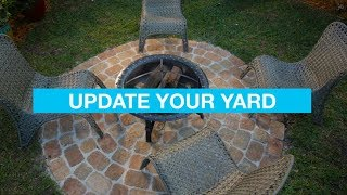 Easy Backyard Ideas: Outdoor Living Spaces