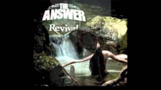 The Answer - Caught on the Riverbed