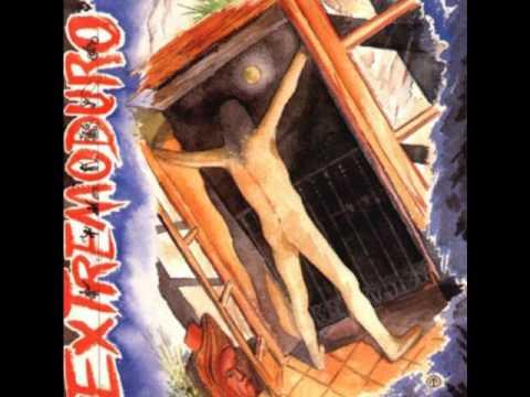 Extremoduro - 09 - Volando Solo (Deltoya)