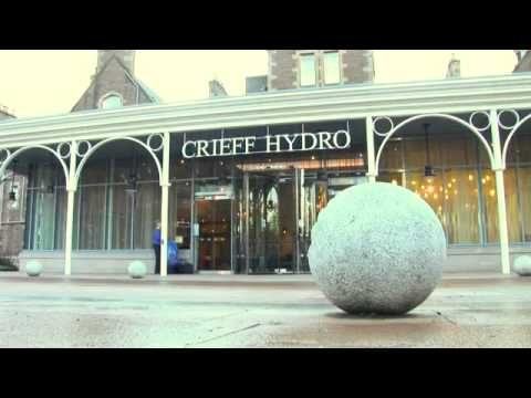 Fleabytes 30 | Crieff, Carson & Calling