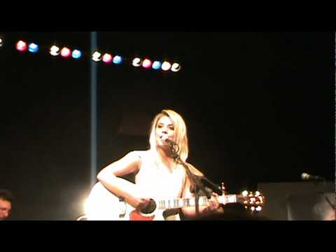 Danielle Reed-Missin' You In Mississippi
