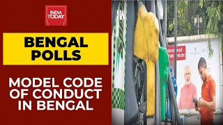Model Code: EC Asks Petrol Pumps Of West Bengal To Remove Hoardings With PM Modi Photos - Download this Video in MP3, M4A, WEBM, MP4, 3GP
