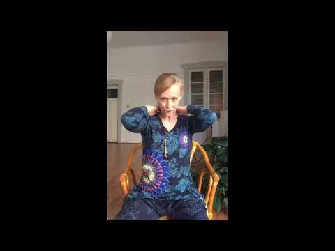 Helyreállítja a látásgyakorlati videót