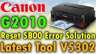 canon service tool latest version free download - Video hài