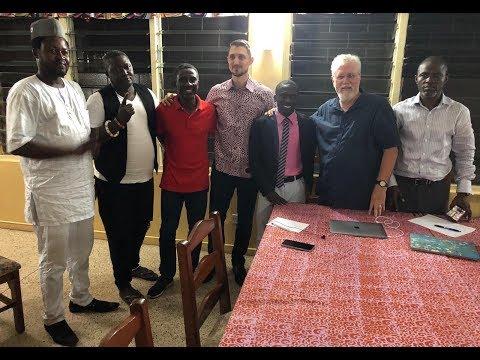Ghana DEBATE-2: Was Jesus a Muslim or a Christian?