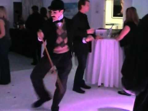 Sosia / Jack Sparrow, Charlie Chaplin, Johnny Depp video preview