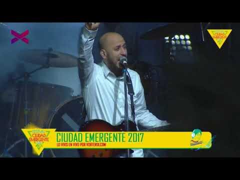 Arbol - Trenes, camiones y tractores [En vivo @ Ciudad Emergente 2017]