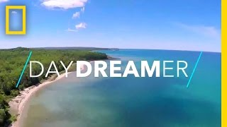 Experience Gorgeous Lake Michigan In 90 Seconds   National Geographic