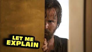 El Camino: A Breaking Bad Movie - Let Me Explain