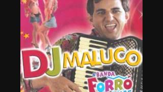 cd dj maluco e banda forro dance vol 1