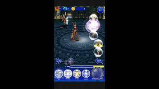 Final Fantasy Record Keeper Mote Dungeon Remiem Temple