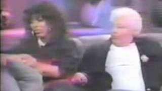 Donna Summer Interview with her Mom and Dad