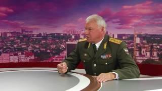 """Виктор Иванович Соболев на проекте """"Среда"""" телеканала АТВ"""