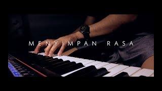 Devano Danendra - Menyimpan Rasa (Piano Cover)