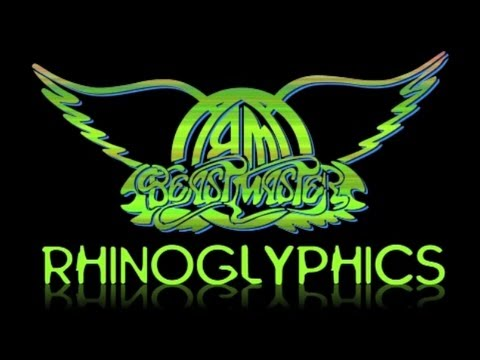 RHINOGLYPHICS SAMPLER