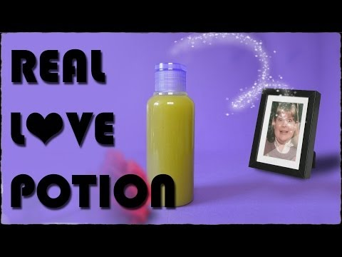 How To Make A Love Potion That Really Works