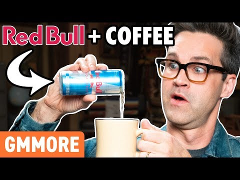 Download Weird Coffee Hacks (Taste Test) HD Mp4 3GP Video and MP3