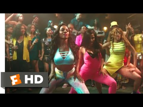 Girls Trip (2017) - Dance Battle to Bar Fight Scene (9/10) | Movieclips