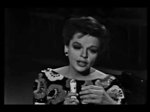 Smile - Judy Garland TV
