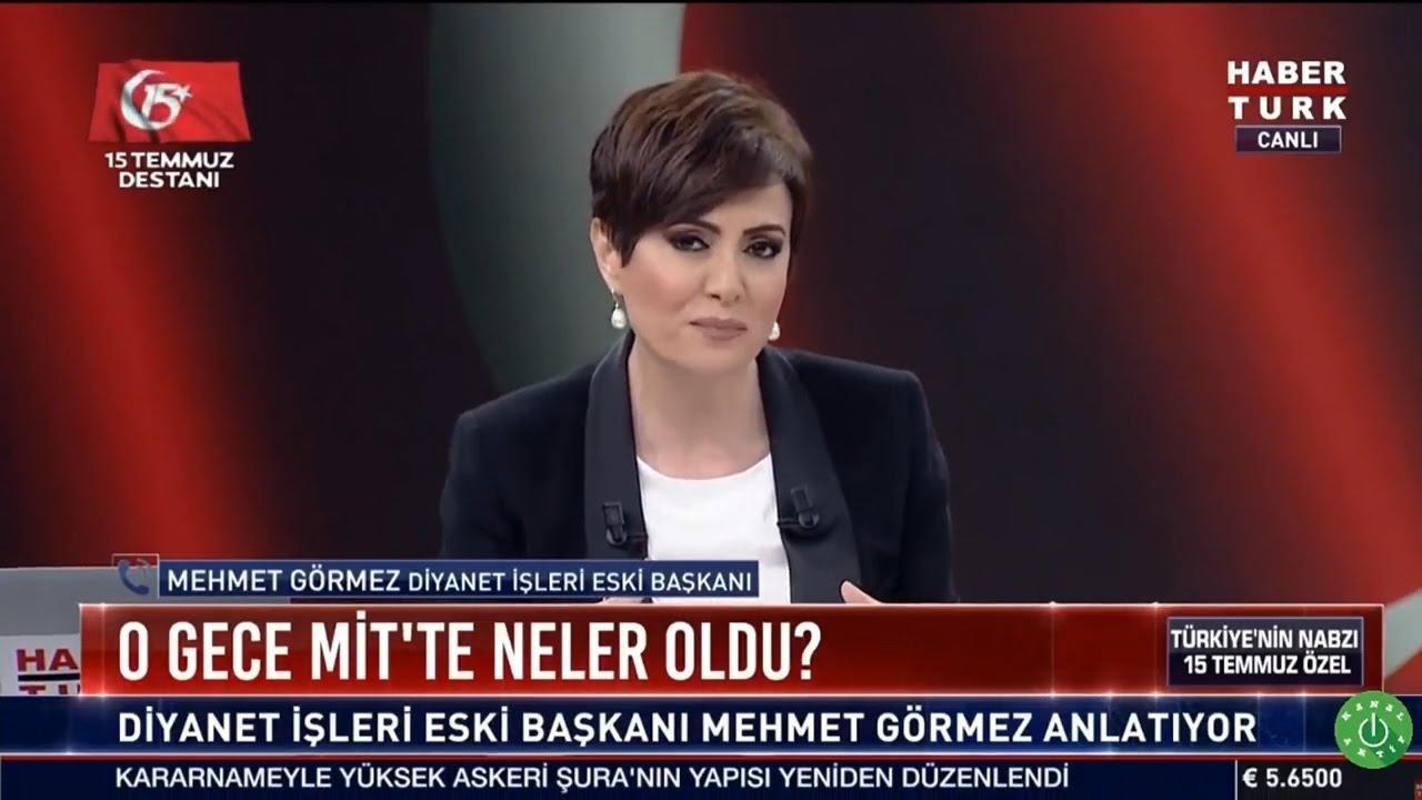 Habertürk I Türkiye'nin Nabzı I 15 Temmuz Özel