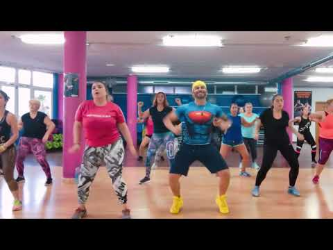 OIL IT - MR KILLA (Zumba®️Fitness)