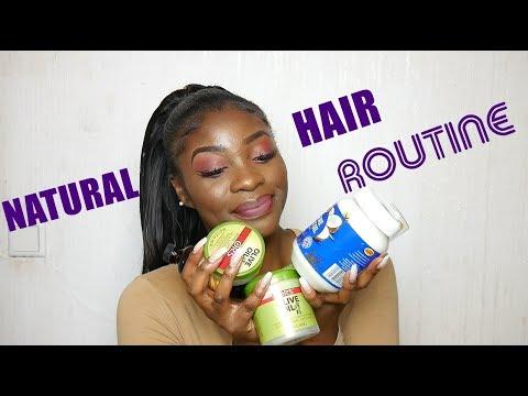 Das Mittel von sassora im Badezimmer wegen den Haar