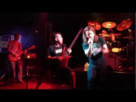 "Black Tent Revival, ""Gimme Some Sugar"" Live at The Haven 8/18/12"