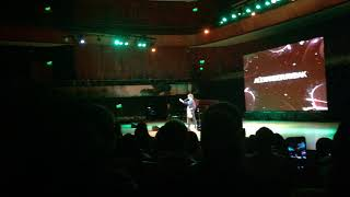 Alexander Rybak - If you were gone - Live in Buenos Aires - 16.10.2017