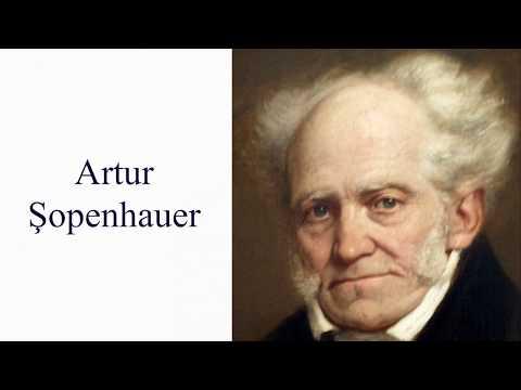 Artur Şopenhauer