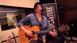 Video Signature - Drowning unplugged (Official Music Video)