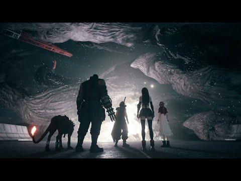 《FINAL FANTASY VII 重製版》最終預告公開!