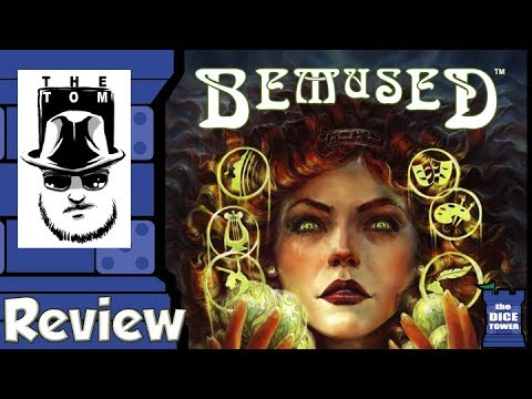 Bemused Review - with Tom Vasel