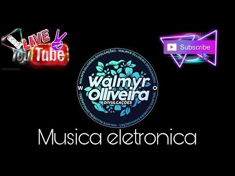 O MELHOR DA MUSICA ELETRONICA   ! SE INSCREVA !!