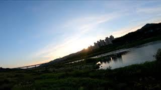 FPV Mamba F4 MKii #fpvfreestyle #fpvlife sunset happiness