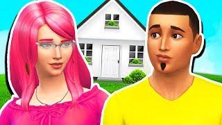 VADO A VIVERE CON ANNA! - The Sims 4
