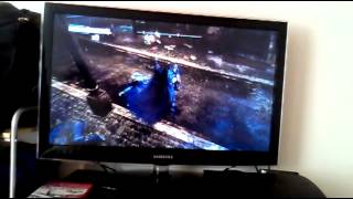 preview picture of video 'Batman arkham city  capítulo 1'