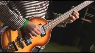 Video kvinta Sídlištní