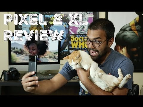 Google Pixel 2 XL smartphone | Gadgetwala Review