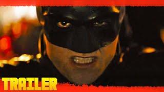 Trailers In Spanish Batman (2022) DC Tráiler Oficial Subtitulado anuncio