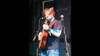 Ed Sheeran - UNI, Live at the Cluny 2 Newcastle