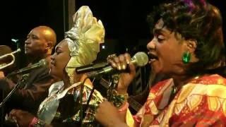Odemba OK Jazz Allstars & Sam Mangwana   Massu   AFH855