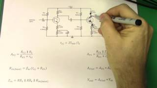 32. Multistage Transistor Amplifiers