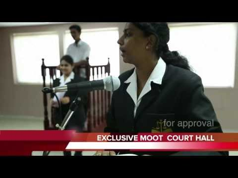 Saveetha school of law video cover1