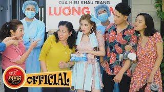 Hot Girl Khẩu Trang | Phim Hài Mới Nhất 2020 | Ghiền Mì Gõ