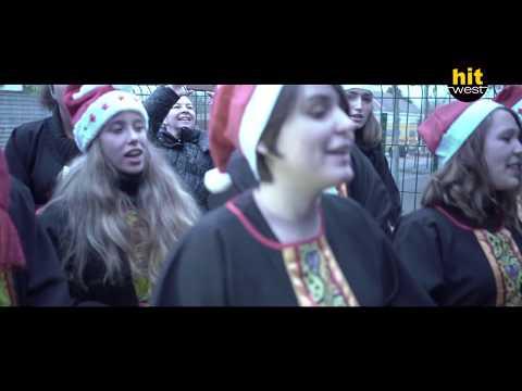 Le Réveil de Noël - Hit West - Episode 5