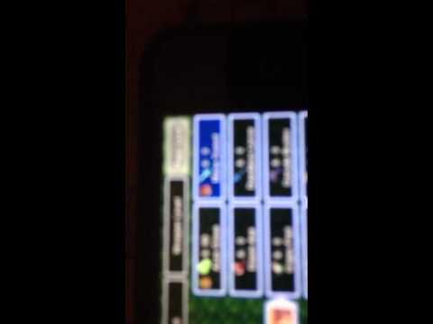 secret of mana ios 7
