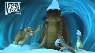 "Ice Age | ""Ice Slide"" Clip 